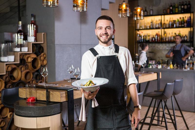 Jak zvýšit kvalitu obsluhy a tržby ve Vaší restauraci