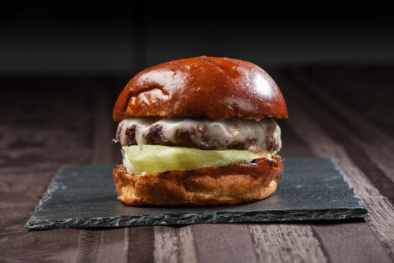 Kulinářský kurz - Burgery a jejich grilování