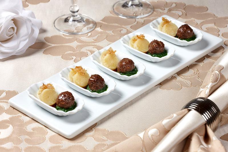 Kulinářský kurz - Finger food II.