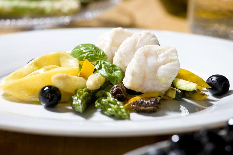 Kulinářský kurz - Mezinárodní pokrmy z ryb
