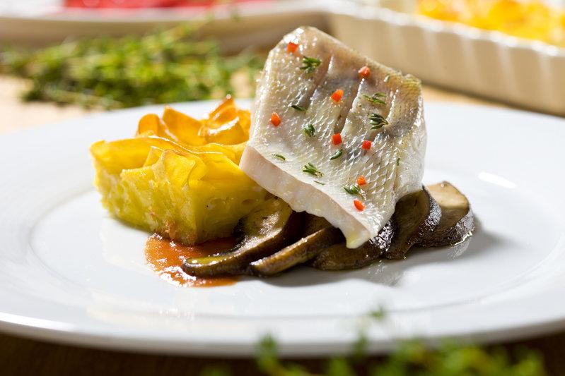 Kulinářský kurz - Pokrmy z ryb a mořských plodů