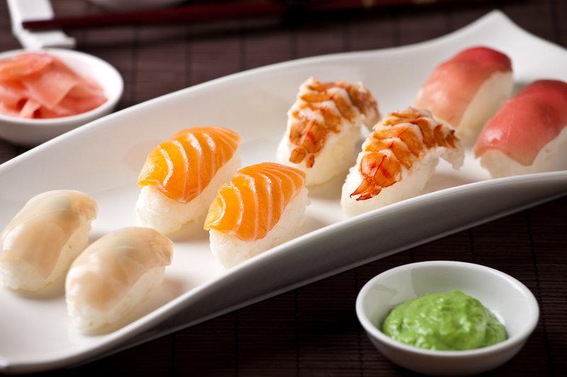 Kulinářský kurz - Sushi a jeho příprava