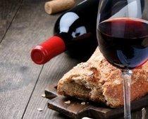 Milovníci vína z Francie