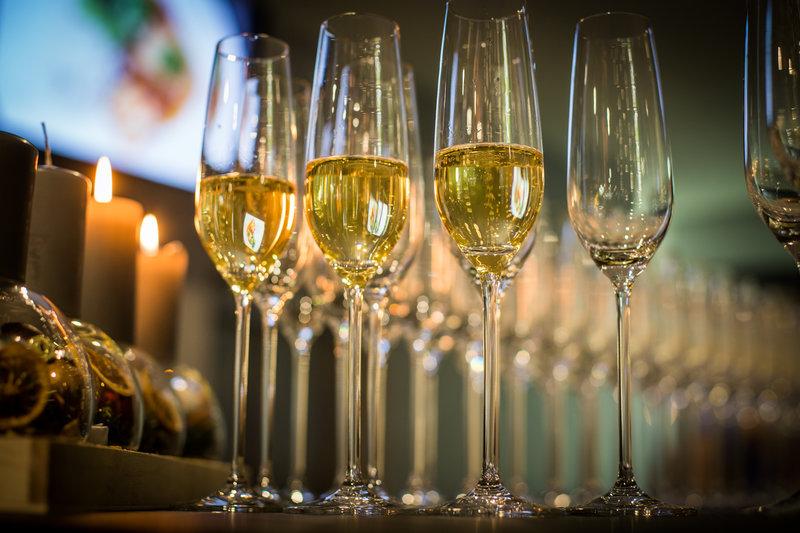 Sommelierský kurz - Champagne