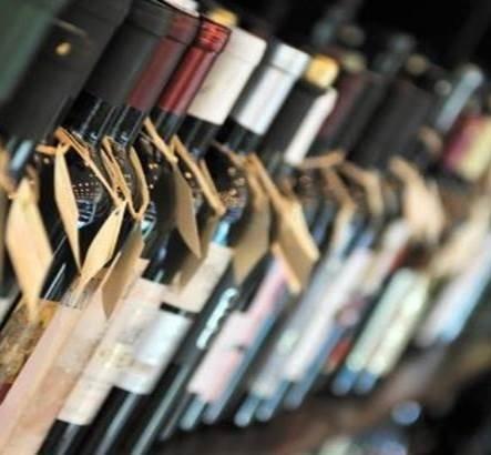 Svět italských vín a gastronomie I.