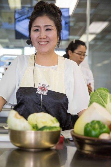 Workshop - Korejská kuchyně 4
