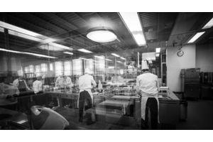 Ekonomika kuchyně