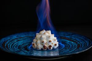 Jednoduché kuchařské dezerty do restaurací