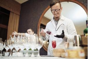 Servis čaje v gastronomii 21.století